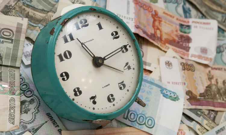 доля средств ЦБ в пассивах банков