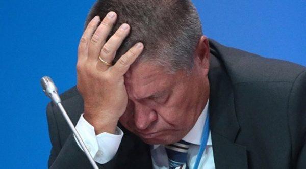 Алексею Улюкаеву предъявлены обвинения