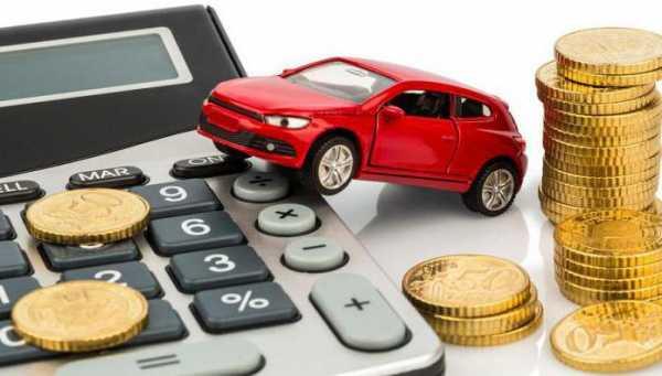кредит или автокредит