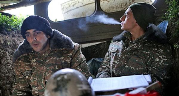 Изменение статуса-кво нагорно-карабахского конфликта