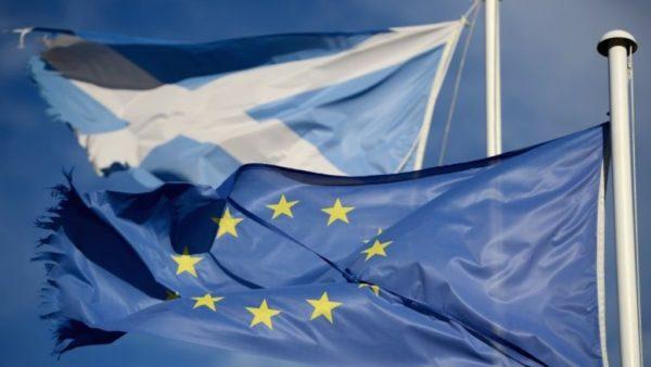 Шотландия единый рынок ЕС