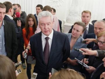 повышение тарифов в Москве