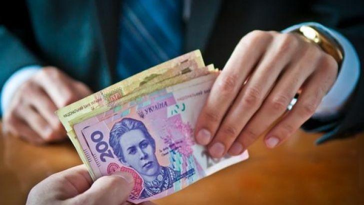 В предпринимателей есть деньги
