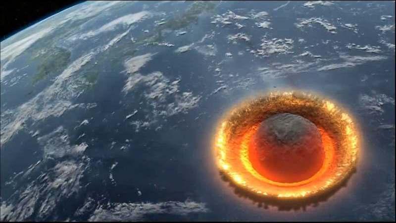 В землетрясениях виновны Солнце и Луна