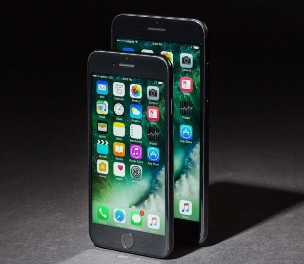iOS 10.2 для iPhone и iPad