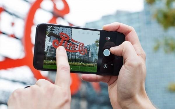 лучшая камера на рынке смартфонов