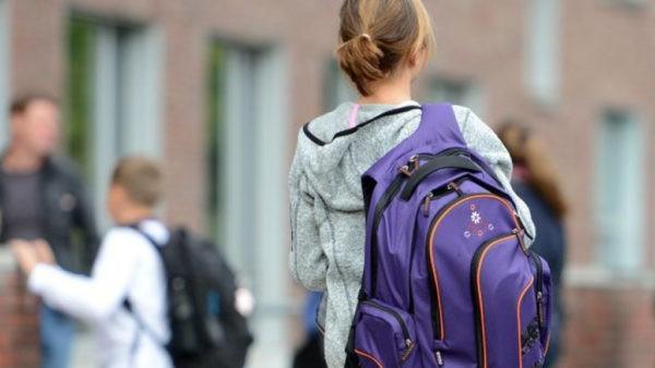 исчезновение школьниц в Киеве