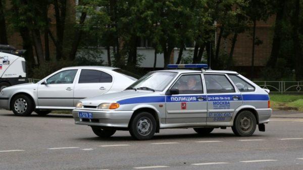 избиение москвича за снятую с BMW картонку