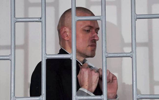 Клыха этапируют в Челябинск
