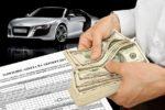 Сбербанк России в честь своего юбилея снизил процентные ставки по автокредитам