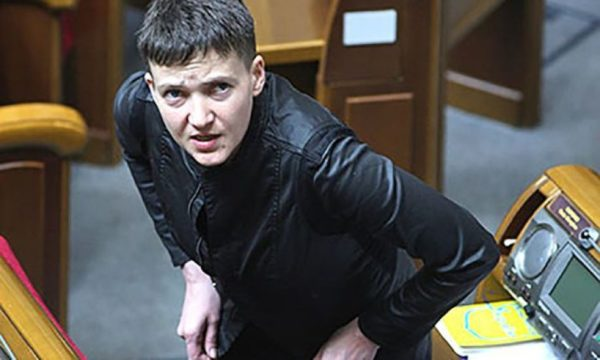 публикация списков Савченко