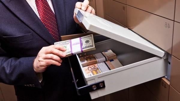 размещение денег в ненадежных банках