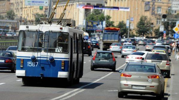 предложения по улучшению дорожного движения