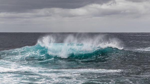 рост уровня Индийского океана