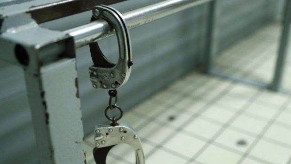 арест помощника руководителя Росприроднадзора