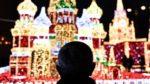 На украшение Москвы к Новому году из бюджета ушло почти 7 миллиардов рублей