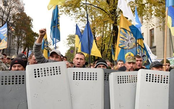 вероятность третьего Майдана
