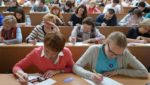 Москвичи провалили всероссийский экзамен по отечественной истории