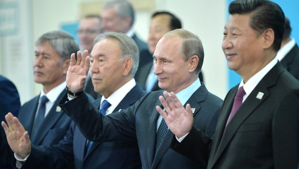 выход из кризиса с помощью Китая