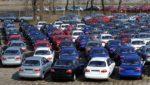 В Украине резко выросли продажи российских авто