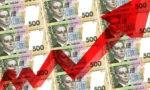 Экономика Украины выросла на 2%