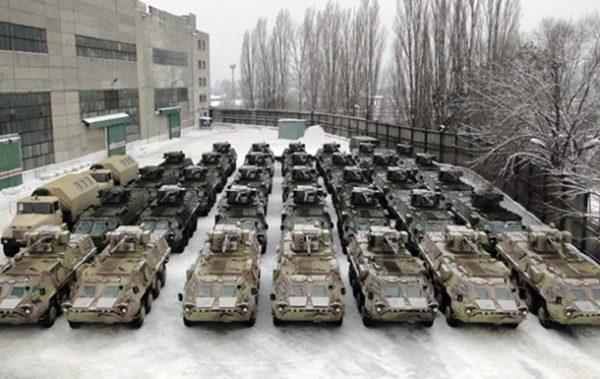 Экспорт военной техники