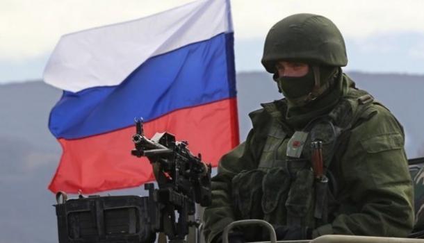 удар в спину Кремлю
