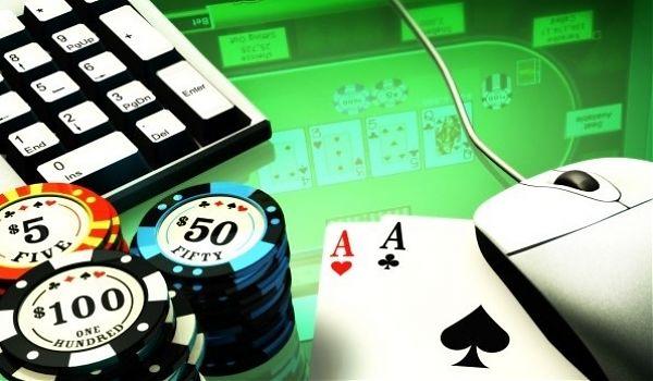 компьютерные программы Играющие в покер