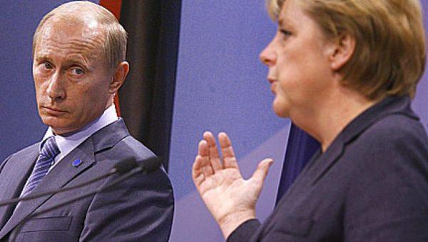 вмешательство Кремля на выборах