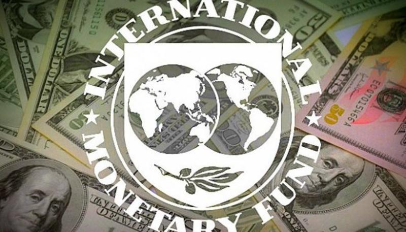 сколько Украина выплатит МВФ