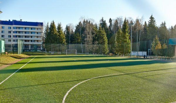 """тренировочная база """"Озеро Круглое"""" закрыта"""