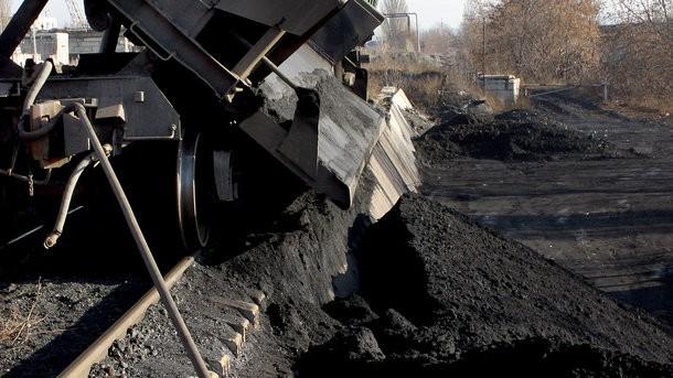 альтернатива углю с Донбасса