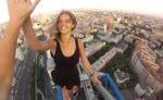 В Одессе девушка погибла, делая селфи