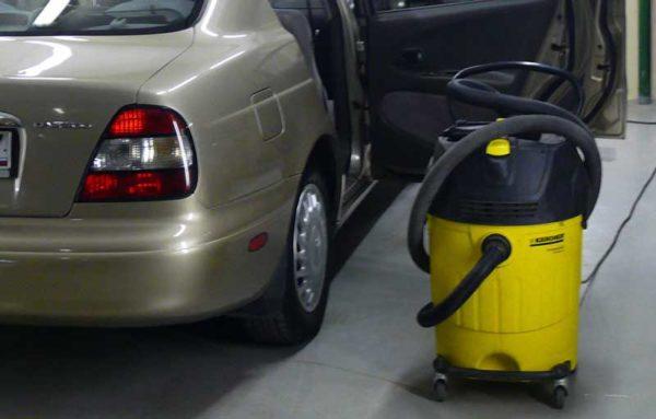 бесплатные пылесосы для авто