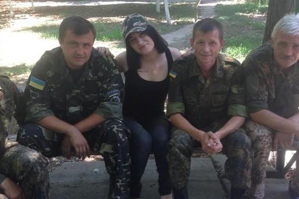 российский певец поддерживает украинскую армию