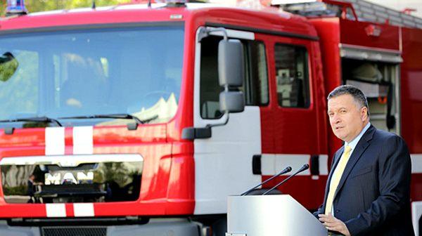 ликвидация пожарной инспекции в МВД