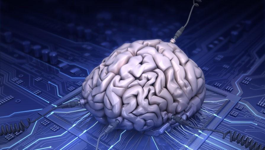 процессор, работающий на принципах головного мозга