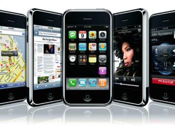 «магические» обои на iPhone