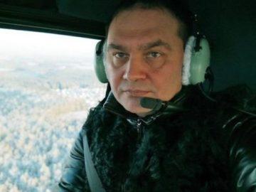 Александр Рощин