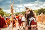 Фестиваль «Времена и эпохи» впервые пройдет на столичных бульварах