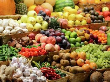 экспорт сельхозпродуктов