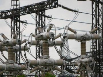 поставки электроэнергии в «ЛНР»