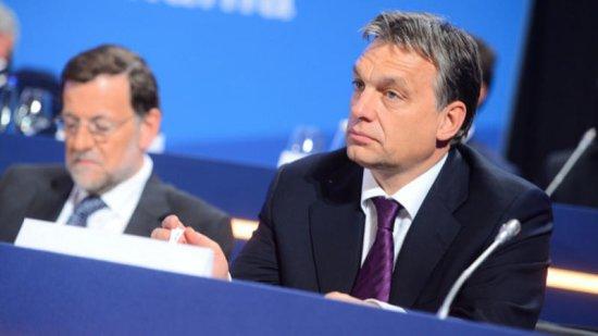 Венгрия боится иностранного влияния