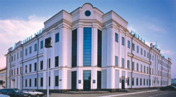Банк «Спурт»