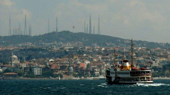 Отношения между Турцией и ЕС
