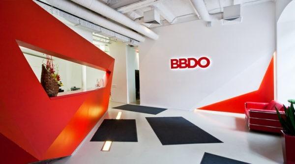 Российский филиал BBDO Group