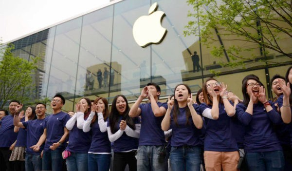 Сможет ли iPhone 8 превзойти Android