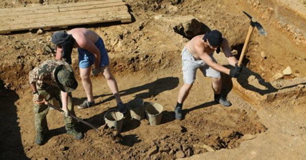 Турецкие и итальянские археологи