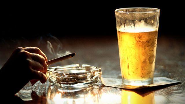 Алкоголь и сигареты могут подорожать