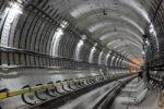На метро в Москве за год потратили почти 150 млрд рублей, а открыли в 3 раза меньше запланированного
